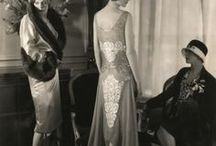 Costume de 1920 (européens)