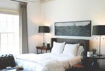 deco: bedrooms