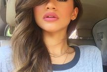 Zendaya Slayin ❤️❤️❤️ / Why can't I look like zendaya ❤️ #ZSwag
