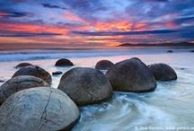 Beautiful New Zealand / New Zealands amazing nature and scenery