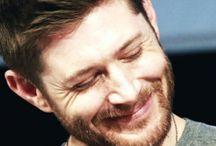 Dean/Jensen & Sam/Jared