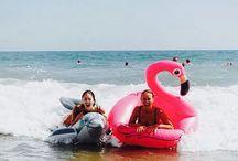 ♡Summer♡ / Water•ocean•sand•sun