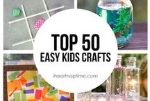 Crafts for kids / Kids crafts