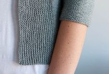 Hand knitted Sweater love / Ideas and motivation for knitted sweaters and cardigans.