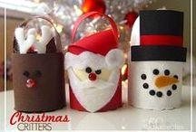 ★DIY Christmas★ / Christmas Crafts