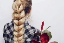 ♡Braidss♡ / Braid hair styles