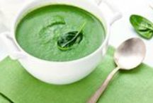 * Delicious Soups * / Healthy and delicious soups to do at home. For more healthy recipes visit: yummytastykitchen.com