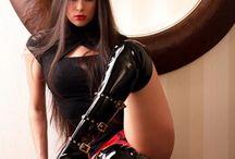 Mistress / Misstress women