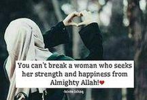 Islam is feminism
