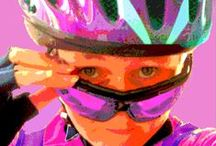 Cycling Widows / For the new or seasoned Cycling Widow who's living someone with OCD (Obsessive Cycling Disorder).