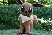 Handmade Pokemon