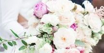 our weddings / our floral and design work at weddings