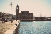 Italien / Dolce Vita - das süße Leben - Italien - Sehnsucht, Fernweh und Heimweh - Bella Italia