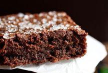 Brownies en Folie ....