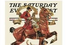"""""""Everything Equestrian Chic"""" / """"This Is Equestrian Chic!"""" / by Robert Sanders"""