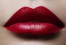 beauty tricks / by myra york