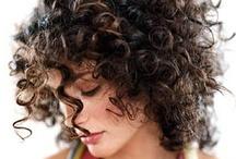 curly hair / by tulay okcu