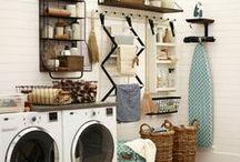 House Ideas & DIY Projects / by Andrea Gasperini