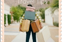 TRAVEL / Places, guides, tips and more to help on your travels. / by Dodie Todd