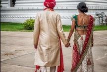Indian Fashion  / Indian Bridal Wear, Saree's, Salwar Kameez, Anarkali's, Lengha, Reception & Party Wear
