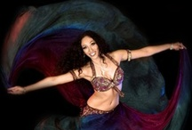 Belly Dancing / by Joanna Baguio