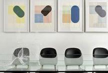 Architecture/Interiors / John Rocha's portfolio of interior design and architecture.