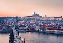 S'Evader en Europe de l'Est ...