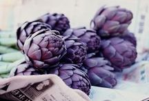 Légumes Bruts