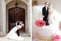 Wedding Ideas / I love weddings.  I set this page up to help me with planning for my wedding, but then got carried away with pinning anything wedding related that I liked on here.  There are enough ideas on here for several weddings with very different themes.