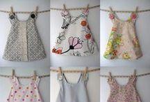 crochet and sewing / by Sarah Jang