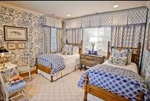 Cooper Creek Lane - ERI / A traditional home showcasing a lifetime of collectibles and fine antique furnishings.