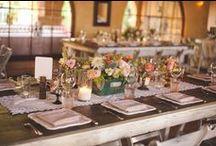 Table Settings/Decor / www.agaveofsedona.com