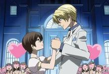 Ouran High Scool