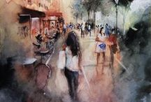 ART ★ / ....through art... let your spirit rise...