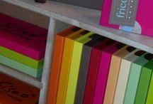 Idées cadeaux / Toutes les marques présentes chez Fricote
