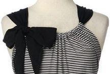 S'habiller : DIY !