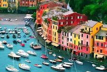 S'Evader en Italie ...
