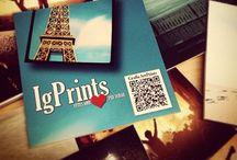 Instagram prints / Impresiones instagram / Impresiones fotos instagram Instagram prints