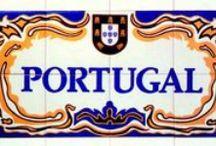 PORTUGAL / by Cristina Cunha