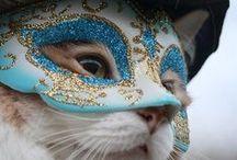 VENISE carnaval / Vivre sans les célèbres masques de Venise c' est possible ?