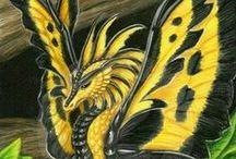 dragons / dragons