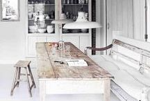 Inspiration: Kitchen