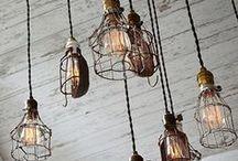Inspiraion: Lamps