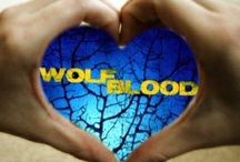 Wolfblood.