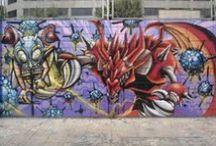 graffitis / c