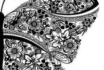 Rysunek i kaligrafia