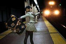 New York City subway / MTA