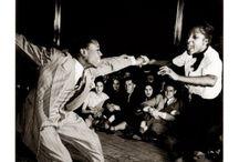 Savoy ballroom / Old Harlem