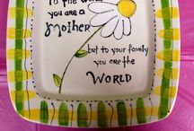Mother's Day / by Pickles & Pottery