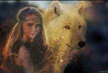 Personalised Photo @ Little Wolf / Personalised Photo Selbstgestaltete Bilder
